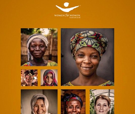 2014 Annual report of WfWI Global (including Kosovo)