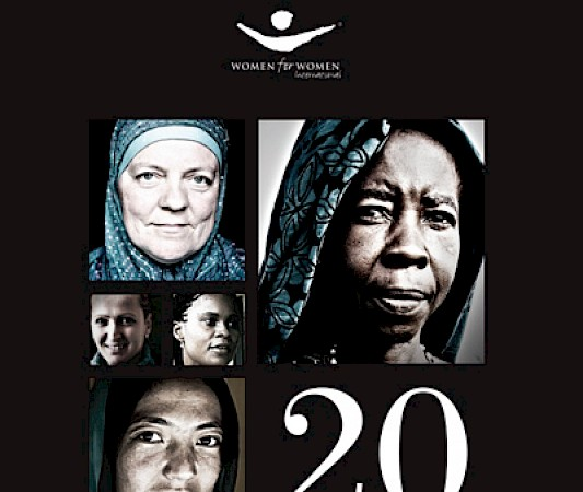 2013 Annual Report of WfWI Global (including Kosovo)