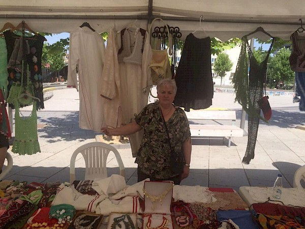 KW4W organises Local Products Fair in Prishtinë