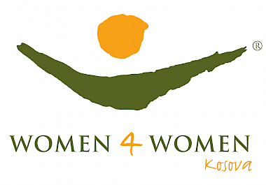 "Women For Women Kosovo - Call for Grants ""START-UP"""